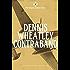 Contraband (Gregory Sallust Book 1)