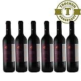 Rotwein Italien Nero d`Avola (6x0,75L)