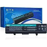 Dtk® Batería de repuesto para portátil For DELL Inspiron 1525 1526 1545 1546 1440 1750 VOSTRO 500 . K450N - 12 Months Warranty [ 6-cell 11.1V 4400mah ] Notebook battery