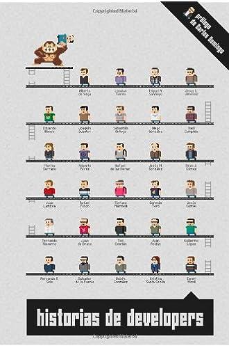 Descargar gratis Historias De Developers de Alberto de Vega Luna