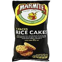 Marmite Rice Cake Multipack 6 x 22g