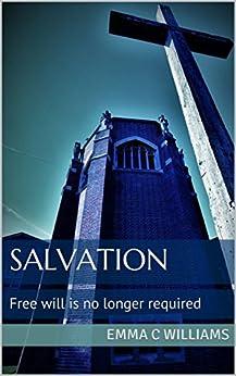 Salvation by [Williams, Emma C]