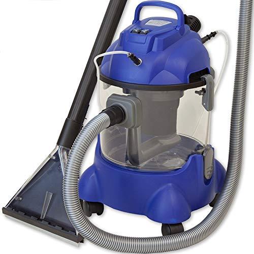 Waschsauger Teppichreiniger Hydro 7500 - Testurteil: