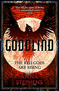Godblind by [Stephens, Anna]
