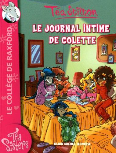 """<a href=""""/node/182452"""">Le journal intime de Colette</a>"""