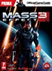 Mass Effect 3 - Prima Official Game Guide