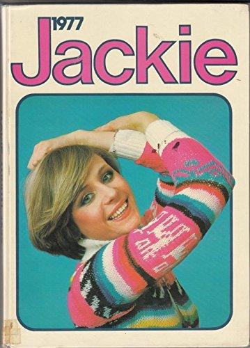 Jackie 1977 Annual