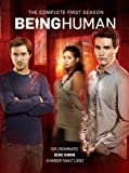 Being Human: The Complete First Season [Reino Unido] [DVD]