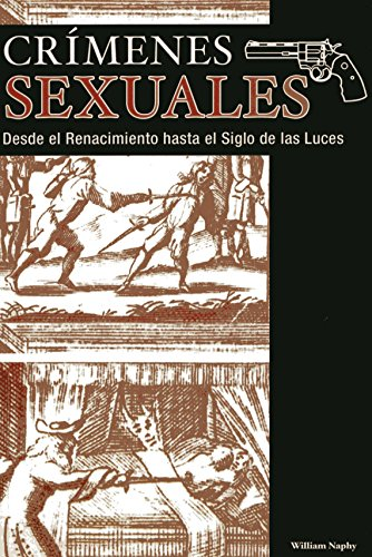 Crimenes Sexuales
