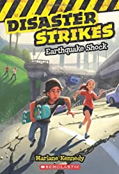 Earthquake Shock (Disaster Strikes)