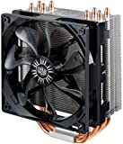 "Cooler Master Hyper 212 Evo CPU Cooler ""RR-212E-16PK-R1, 4 Heatpipe, 1x 120mm PWM Fan, Intel / AMD"""