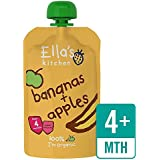 Pommes de cuisine organiques Ella & Bananas Étape 1 120g