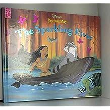 Disney's Pocahontas: The Sparkling River (A Shimmer Book)