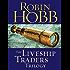 The Liveship Traders Trilogy 3-Book Bundle: Ship of Magic, Mad Ship, Ship of Destiny
