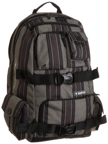 Burton Rucksack Shaun White Backpack Baja Stripe Baja Stripe