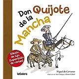 Don Quijote de la Mancha: 84 (Tradiciones)