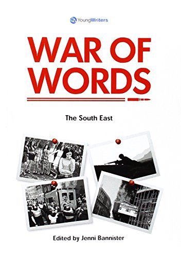 War of Words - The South East