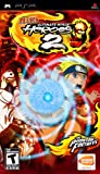 Naruto: Ultimate Ninja Heroes 2 - The Ph...