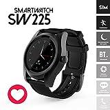 Prixton SW225 Smartwatch IOS/Android con Ranura