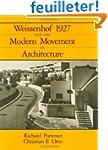 Weissenhof 1927 & the Modern Movement...