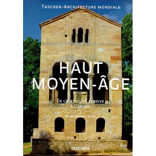 Haut Moyen-Age : De l'Antiquité tardive à l'An Mil