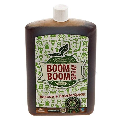 BioTabs- Dünger BOOM BOOM Spray 250 ml