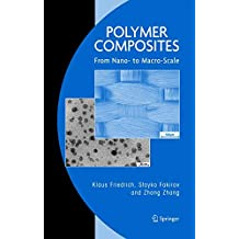 Polymer Composites: From Nano to Macro-Scale