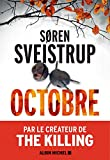Octobre (A.M.THRIL.POLAR) - Format Kindle - 9782226433770 - 14,99 €