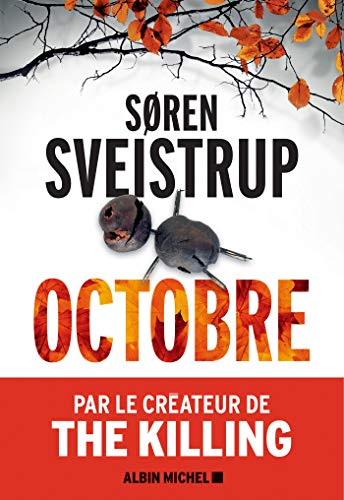 Octobre (A.M.THRIL.POLAR) par  Albin Michel