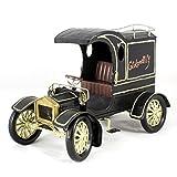 Modèle réduit métal vintage - Voiture Oldsmobile 1904