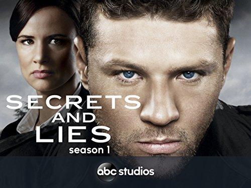 Secrets and Lies - Staffel 1 [dt./OV]