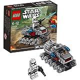 Lego Star Wars - 75028 - Jeu De Construction - Clone Turbo Tank