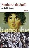 Madame de Staël par Doudet