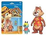 - Figurine Disney Tic et Tac - Tac Action- Matière PVC- Vendu sous blister- Taille 10cm