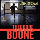 John Grisham Audible Mysteries - Best Reviews Guide