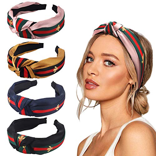 vamei Headbands for Women Hair H...