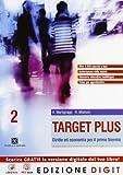 Target plus - Volume 2. Con Me book e Contenuti Digitali Integrativi online