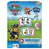 B-Creative neue Paw Patrol Look-a-likes Matching Memory-Spiel, Kids Party Brettspiel Fun