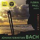 Partiten für Violine Solo [Vinyl LP]