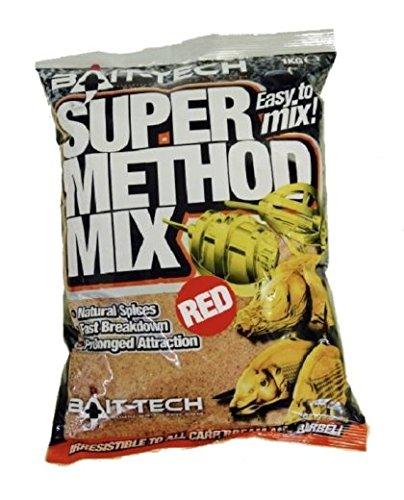 bait-tech-super-method-mix-groundbait-2kg