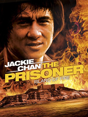 Jackie Chan: The Prisoner (Wellen Macht)