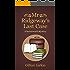 Mr Ridgeway's Last Case (A Butterworth Mystery Book 5)