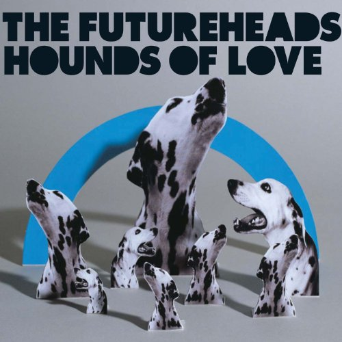 Hounds of Love EP