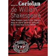 Shakespeare : Coriolan