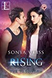 Rising (The Tazavorn Book 3)