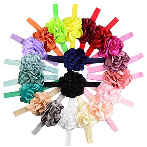 Pcs Surker20 2,015 New Style Enfants B¨¦b¨¦ Fille Head D¨¦coration Hairband Bandeau Accessoires