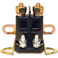Interruttore Magnetico Universale 4poli 12Volt