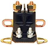 Magnetschalter Universal 4-polig 12 Volt