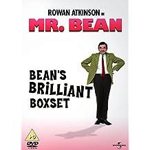 Mr Bean: Series 1 - Volumes 1-4