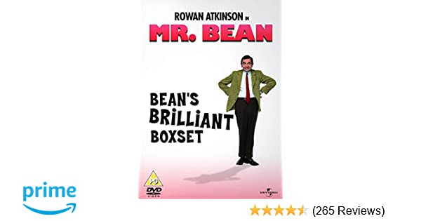 Mr bean series 1 volume 1 4 digitally remastered 20th anniversary mr bean series 1 volume 1 4 digitally remastered 20th anniversary edition dvd amazon rowan atkinson dvd blu ray solutioingenieria Choice Image